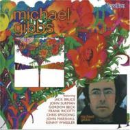Tanglewood 63 /Michael Gibbs (2CD)