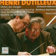 Violin Concerto, Etc: Charlier(Vn), Graf / Bordeaux Aquitaine National.o