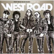 �S�[���f�����x�X�g�yWEST ROAD BLUES BAND�z[TKCA-72805]