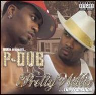 P-dub Vs Pretty Willie