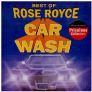 Best Of Rose Royce: Car Wash