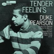 Tender Feelin`s