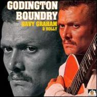 Godington Boundry