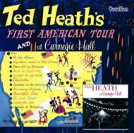 First American Tour / At Carnegie Hall