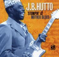 Stompin' At Mother Blues