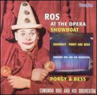 Ros At The Opera / Showboat