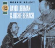 Dave Liebman & Richie Beirach (3CD)
