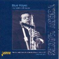 Blue Hayes -The Tempo Anthology