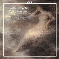 ヴァイオリン協奏曲/夏の夜の夢/ヒュペリオン アルベルト/ラインラント=プファルツ・フィル/他