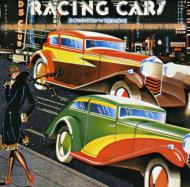 Racing Cars/Downtown Tonight