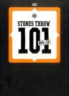 Stones Throw 101 -Dvd Case