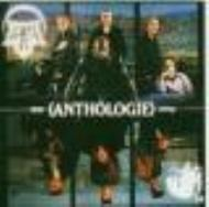 Anthologie 1991-2004 【Copy Control CD】