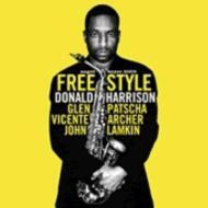 ローチケHMVDonald Harrison/Free Style