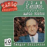 Tangos Orilleros