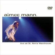 Live At St Ann's Warehouse -Cd Case