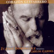 Corazon Guitarrero