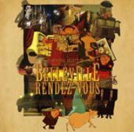ベルヴィル・ランデブー Original Soundtrack
