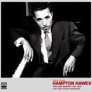 Trio And Quartet 1951-1956 Live And Studio Sessions