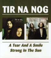 Tear And A Smile / Strong In The Sun