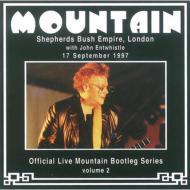Bootleg: Volume 2: Live In Shepherds Bush 1997