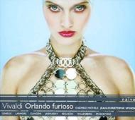 『怒れるオルランド』全曲 ジャン=クリストフ・スピノージ(3CD)