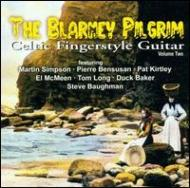 ローチケHMVVarious/Blarney Pilgrim - Celtic Finger Style Guitar Vol.2