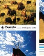 Travels With Flowers Plus +Mixed By Toshiyuki Goto