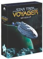 スター・トレック ヴォイジャー DVDコンプリート・シーズン4 コレクターズ・ボックス