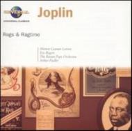 Rags & Ragtim: M.g.larsen, E.rogers(P), Pjbe, Fiedler / Boston Pops.o, Etc