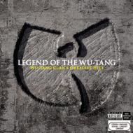 Legend Of: Wu Tang Clan's Greatest Hits