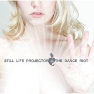 Still Life Projector/Dance Riot