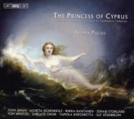 The Princess Of Cyprus: Soderblom / Tapiola Sinfonietta, Etc