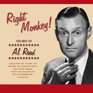 Right Monkey! 【Copy Control CD】