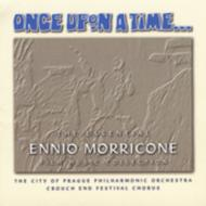 Once Upon A Time -Essential Ennio Morricone Film Music Collection 32