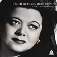 Radio Shows, 1945 Original 1945 Broadcast