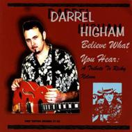 Believe What You Hear -Rickynelson Tribute