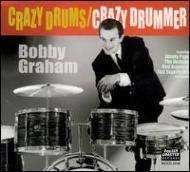 Crazy Drums -Crazy Drummer!