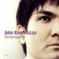 TENORISSIMO (テノリッシモ) ジョン・健・ヌッツォ