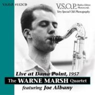 Live At Dana Point 1957