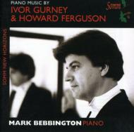 Piano Works: Bebbington +ferguson: Piano Sonata, Etc