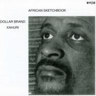 African Skechbook