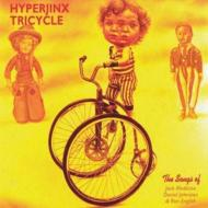 Daniel Johnston & His Hyperjinx Tricycle