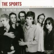 HMV&BOOKS onlineSports (Rock)/Definitive Collection