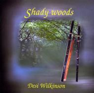 Shad Woods