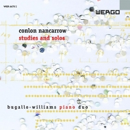 Studies, Solos: Bugallo-williams Piano Duo