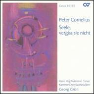 Requiem: Grun / Saarbrucken Chamber.cho, Mammel(T)