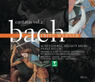 バッハ(1685-1750)/Cantatas...