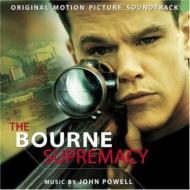 HMV&BOOKS onlineボーン スプレマシー/Bourne Supremacy (Score)
