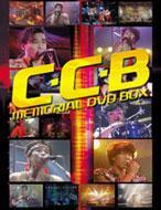 C-C-B メモリアルDVD BOX