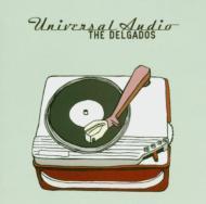 Delgados/Universal Audio
